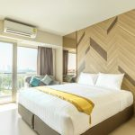 PARAGON GRAND RESORT : Family Suite Room