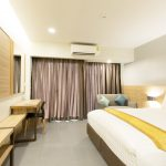 PARAGON GRAND RESORT : Deluxe Double Room