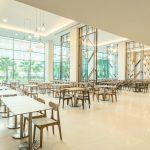 PARAGON GRAND RESORT : Restaurant